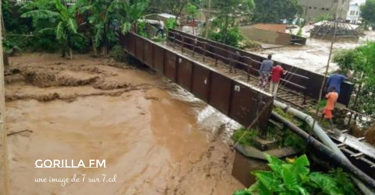 Photo of Inondation à Uvira : 86.000 personnes  sans-abris et au moins 64.000 autres  à risque de famine (OCHA)