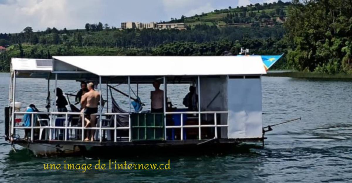 Photo of Bukavu : 5 morts et une dizaine de rescapés dans un naufrage sur le lac Kivu