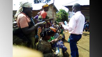 Photo of Covid-19 : A Kabare, Le PNKB et ses partenaires sensibilisent les pygmées sur la prévention contre la pandémie